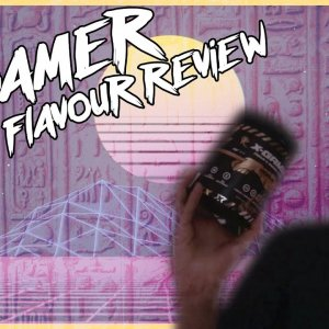 X-Gamer Flavour Review - Horus (Tropical Flavour)