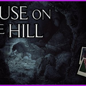 HOUSE ON THE HILL PART3 | INDIE HORROR GAME