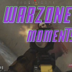 Warzone Stream Moments