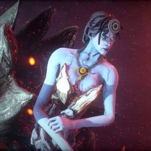 Let's Check Out the Warframe: Heart of Deimos Update!