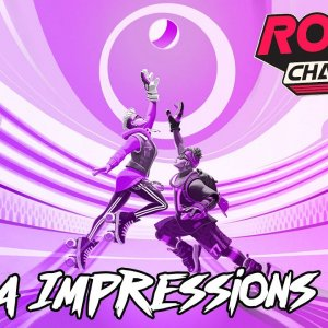 Roller Champions Beta Impressions