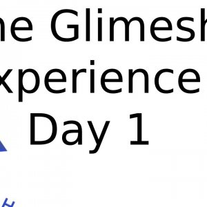 The Glimesh Launch Day Experience