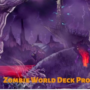 Yu-Gi-Oh! Zombie World Deck Profile September 2020