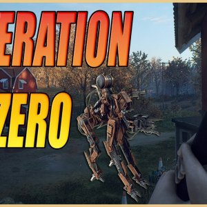 GENERATION ZERO | MISSIONS & GETTING OWNED WITH A BASEBALL BAT