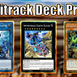Yu-Gi_Oh! Infinitrack Numeron Deck Profile September 2020