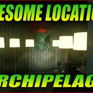 AWESOME LOCATIONS | ARCHIPELAGO REGION