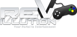 Revillution - Your portal to entertainment!